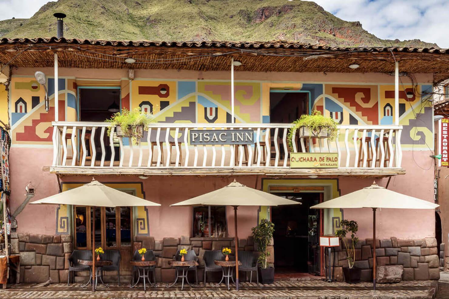 Pisac Inn, Cusco